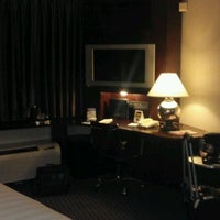 Photo taken at Crowne Plaza Syracuse by Darrick G. on 2/14/2012