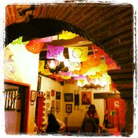 Photo taken at Las Lupitas by Tarsicio S. on 7/7/2012