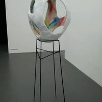 Photo taken at Witte de With, Center for Contemporary Art by Jantje S. on 3/5/2011