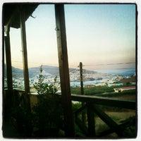 Photo taken at Μάννα, Σύρος by Maria M. on 7/29/2012