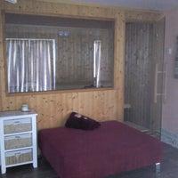 Das Foto wurde bei Aparthotel Castrum Novum von MSPI am 6/25/2012 aufgenommen