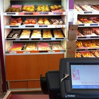 Photo taken at Dunkin Donuts by Frank  V. on 12/24/2010