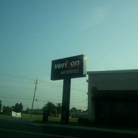 Photo taken at Verizon by Bob E. on 6/15/2011