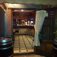 Photo taken at Bar Txomin by Aritz M. on 6/10/2011