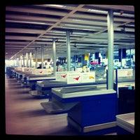 Das Foto wurde bei IKEA von Tillmann A. am 3/16/2012 aufgenommen