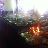 Photo taken at Restaurante Taberna by Polenta E. on 8/28/2011