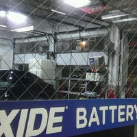 Photo taken at Jiffy Lube by TeA j. on 11/28/2011