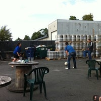 Photo taken at Big Al Brewing by Carmichael P. on 7/17/2011