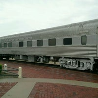 Photo taken at Temple Amtrak Station by Glenn R. on 6/7/2012