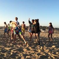 Bolsa Chica State Beach - Beach