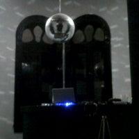 Photo taken at El Deseo De La Condesa by Vane S. on 1/14/2012