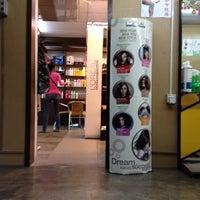 Photo taken at Today Hair Salon by Mazzrizal W. on 5/4/2012