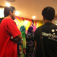 Photo taken at McDonald's by Qidran on 8/9/2012