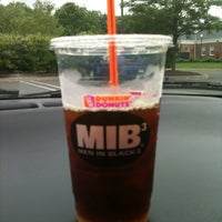 Photo taken at Dunkin Donuts by Eric G. on 5/22/2012