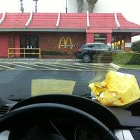 Photo taken at McDonald's by Kip M. on 3/25/2012
