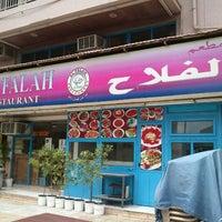9/11/2012에 takoyaki님이 AL FALAH RESTAURANT에서 찍은 사진