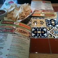 Photo taken at Chili's Grill & Bar by Krickette K. on 6/30/2012