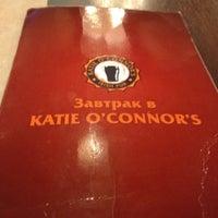 Foto diambil di Katie O'Connors oleh Илья К. pada 8/25/2012