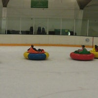 Photo taken at Howelsen Ice Arena by Amy M. on 7/13/2012