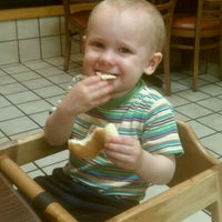 Photo taken at Arby's by Aaron A. on 5/3/2012