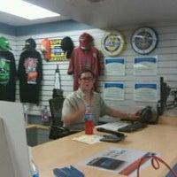 Photo taken at Hamilton Chevrolet by Jason M. on 9/1/2011