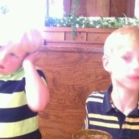 Photo taken at Tiny Tim's Pizza by Jennifer E. on 9/9/2011