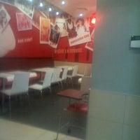 Photo taken at KFC by Melhouza on 12/6/2011