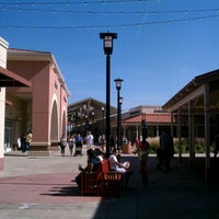 Photo taken at Chicago Premium Outlets by Jorge N. on 10/8/2011
