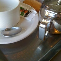 Photo taken at Palacio de Zuasti restaurante by Jorge P. on 1/23/2011