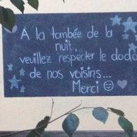Photo prise au Yvette de Marseille par Anthony N. le8/21/2012