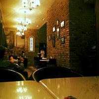 Снимок сделан в Шоколадница пользователем Tamara 8/27/2012