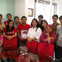 Photo taken at Nexian HQ by Peria P. on 4/27/2012