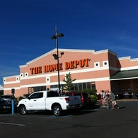 Photo taken at The Home Depot by Carl C. on 5/12/2012
