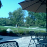 Photo taken at Braemar Country Club by David P. on 9/2/2011