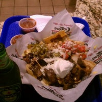 Photo taken at Pappasito's Cantina by Stan K. on 9/25/2011