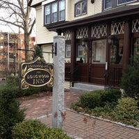Photo taken at The Longwood Inn by Jess B. on 2/18/2012
