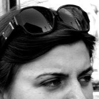 Photo taken at Tofè Café by Francesca S. on 8/23/2011
