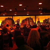 Photo taken at Punch Line Comedy Club by Jaime P. on 3/11/2011