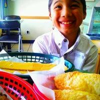 Photo taken at La Oriental Bakery by Leslie M. on 6/16/2012