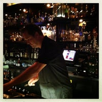 """Photo taken at The """"World Famous"""" Cigar Bar by Janet W. on 8/22/2012"""