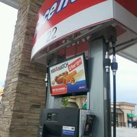 Photo taken at RaceTrac by Tiffany L. on 9/26/2011