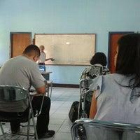 Photo taken at Pascasarjana Linguistik UNSRAT by Andre J. on 10/7/2011