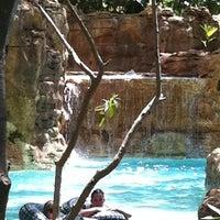 Photo taken at JW Marriott Orlando Grande Lakes by Austin T. on 8/21/2011