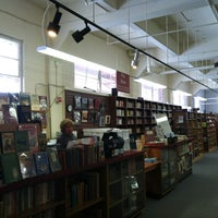 Photo taken at Book Bay Fort Mason by Rosemarie M. on 7/8/2012