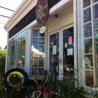 Photo taken at The Brewster Store by Christopher S. on 8/11/2011