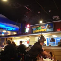 Photo taken at Chili's Too by Jim S. on 10/25/2011