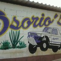 Photo taken at Yonke Osorio's by Mireya O. on 1/26/2012