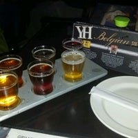 Photo taken at Yard House by David J. F. on 12/30/2011