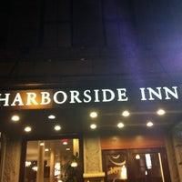 Photo taken at Harborside Inn by Natasia F. on 7/21/2011