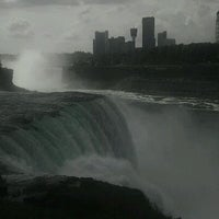 Photo taken at Niagara Falls USA Official Visitor Center by Su P. on 9/25/2011